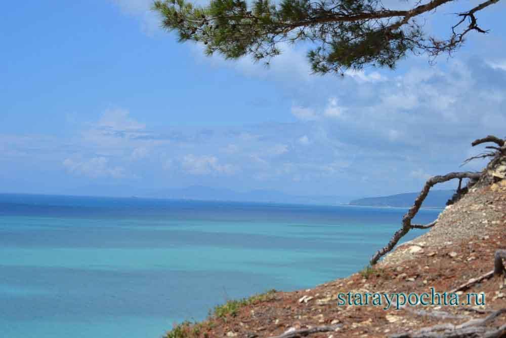 Черное море. Фото (208) Ю. Зотов, 2013